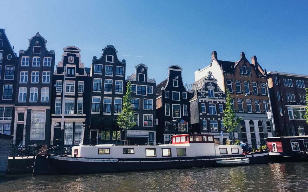 Conférence d'Amsterdam – Appareils Auditifs Discover