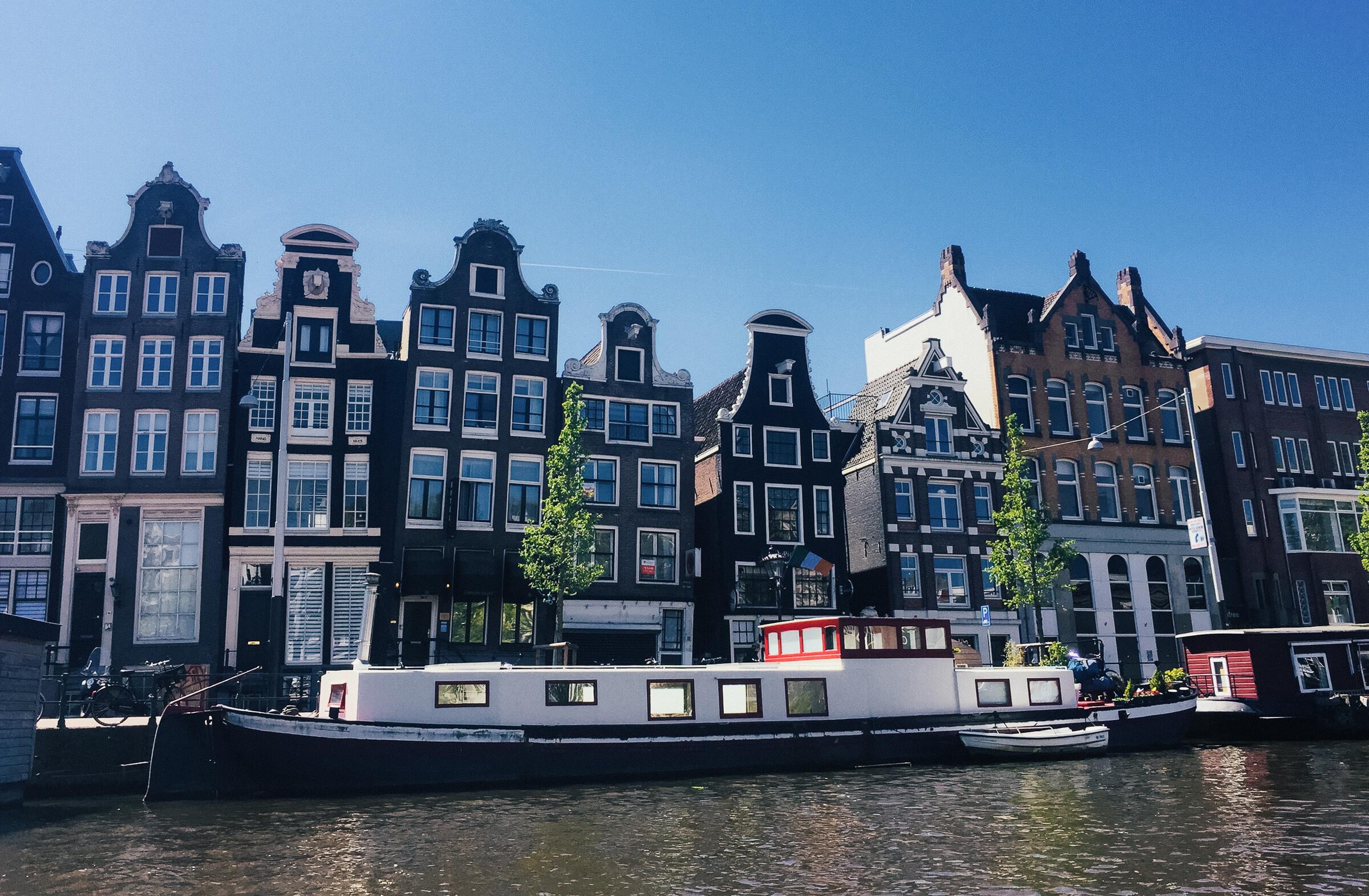 Amsterdam Unitron Conference